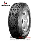 Neumáticos Dunlop 265 65 17 At3 Hilux Ford Ranger Sw4