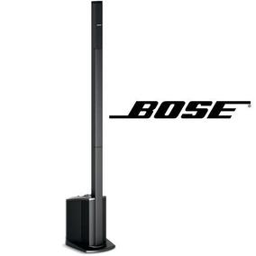 Bose Caixa Som Pa Live L1 Compact System + 2 Anos Garantia