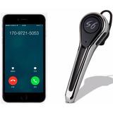 Compatible Con Samsung, Iphone, Handsfree Bluetooth V4