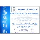 Impresión Cartulina Carta, Reconocimiento Diploma