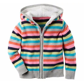 Campera Hilo Carters Unisex Talle Dos Años 7583a8d6715e6