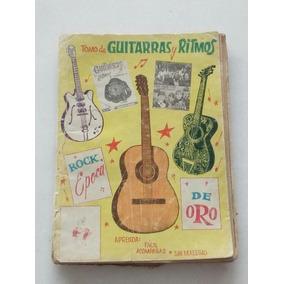 Cancioneros Viejos De Guitarra (por Pieza, Maltratados)