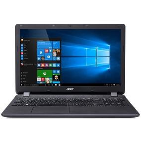 Notebook Acer Es1-531 Quadcore 4gb 500hd Hdmi Led 15,6 W10