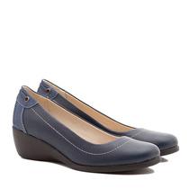 Zapatos Clasicos Confort 100%cuero Art 7006 Calzados Tallon