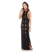 Sarkany Azalea - Vestido Mujer Desagujado
