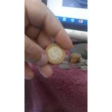 Moneda Bimetalica