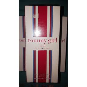 Perfume Tommy Girl 100% Original