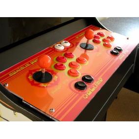 Fliperama - Maquina Completa Com 10mil Jogos