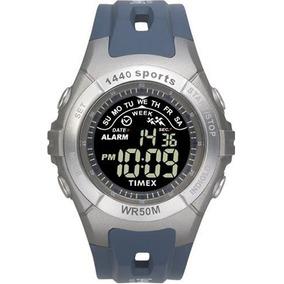 19b3c1c8527c Reloj Timex Indigo Hombre - Relojes en Mercado Libre Chile