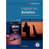 Libro English For Aviation Oxford + Cd (v. Digital)