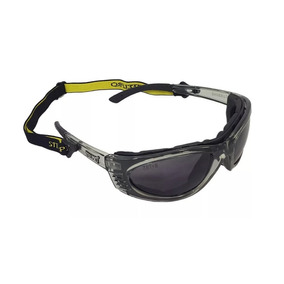 476bd6a3fa54b Oculos De Seguranca Escuro Vicsa - Óculos no Mercado Livre Brasil