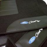 Tapetes Corcel 1 E Porta Malas, Personalizado