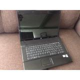 Remate Laptop Compaq Hp 610 Barata Usada