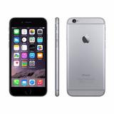 Celular Apple Iphone 6 16gb Desbloqueado Cualquier Compañia