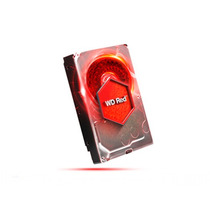 Western Digital Wd20efrx Disco Rigido Interno Wd 2 Tb Red