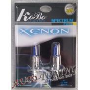 Lamparas Kobo Efecto Xenon H1 12volts 55w