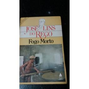 Fogo Morto - Jose Lins Do Rego