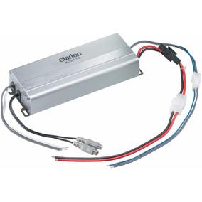 Mini Amplificador Marino Clase D Xc2110 Clarion 400w 1 Canal