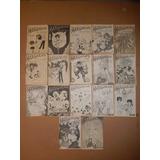 Mangakan Sugoi Masaka Lote X 17 Mangas Anime