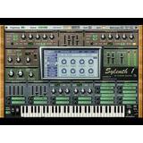 Sylenth 2.2 32 Y 64 Bits Mac/win+100 Mil Sonidos Instalacion