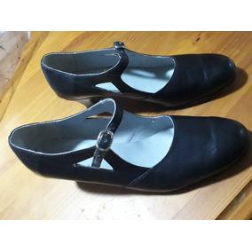 Zapato Danzas