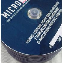 Manutenção Em Micros/pacotao De Aplicativos/em Dvd