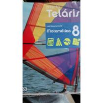 Projeto Telaris Matemática 8° Ano