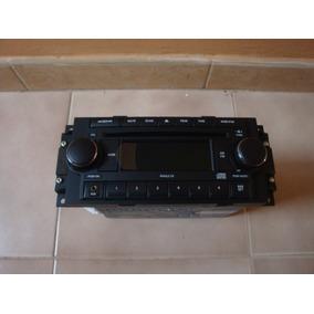 Reproductor Audiovox (nuevo-original) Gran Cherokee
