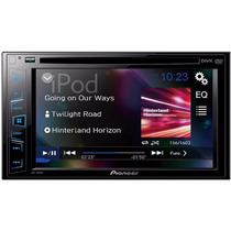 Stereo Pioneer Avh-195dvd Ipod/touch