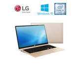 Ultra-slim Laptop Lg Gram 15.6 Ips Lcd, Intel Core I5-6200u