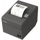 Impresora Epson Comandera Termica Tm-t20 Usb - Serial