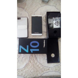Blackberry Z10 Como Nuevo