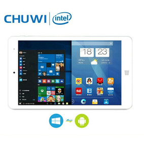 Tablet Windows 10 E Android 5.1
