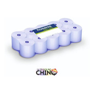 Pack X10u. Rollos De Papel Térmico Húsares 57mm X 30m - La Librería Del Chino