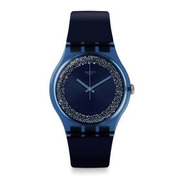 Swatch Suon134 - Blusparkles - 41 Mm