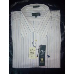 Camisas Manga Corta (varias Marcas) De Caballeros 1 c1893aa7142