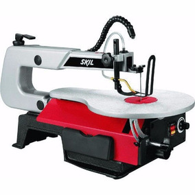 Sierra Skil 1.2 Amp 16 Scroll Saw 3335-07 Nuevo