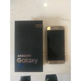 Samsung S7 Flat Estrellado