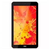 Tableta Aoc A731 - 1 Gb, Quad-core, 7 Pulgadas, Android 6.0