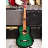 Guitarra Clásica Criolla 4/4 Estudio Radalj En 18 Cuotas!