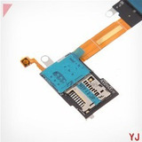 Pedido Flex Lector Sim Card Chip Xperia M2