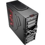 Cpu Ryzen 5-1400 Gigabyte Ab350m-gaming 3 Gtx 1050- Nuevo