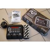 Digitech Rp355 Procesador Pedalera Para Guitarra