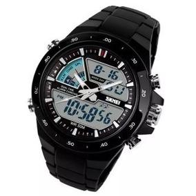 42731c73735 Relogio Transparente Outra Marca Masculino - Relógios De Pulso no ...