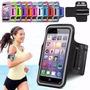 Funda Sport De Brazo Armband Samsung Sony Lg Htc One Apple