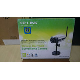 Camara Ip Wireless Tplink Tl-sc3171g Dia Noche