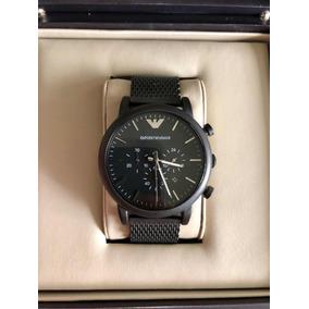 b3a9245def9 Relogio De Pulso Emporio Italia - Relógios De Pulso