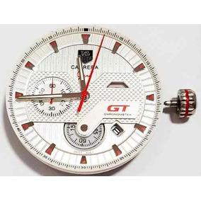 3bff01dee32 Relógio Tag Heuer Carrera Gt - Joias e Relógios no Mercado Livre Brasil