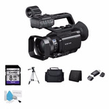 Sony Pxwx70 Professional Xdcam Compact Camcorder 16gb Compl