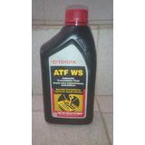 Aceite Atf Ws Para Caja Automática Toyota